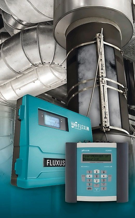 Clamp-On-Ultraschall-Durchflussmesser_Fluxus_ST_von_Flexim_