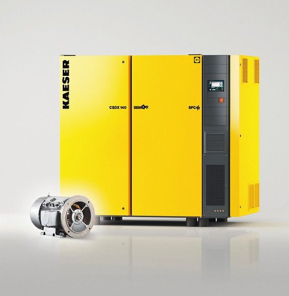 CSDX-Schraubenkompressoren_von_Kaeser_gibt_es_mit_einem_Synchron-Reluktanz-Antriebssystem_von_Siemens