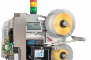Bluhm_Systeme_Etikettendruckspender_