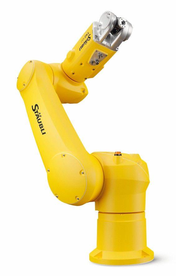 Stäubli_Roboter