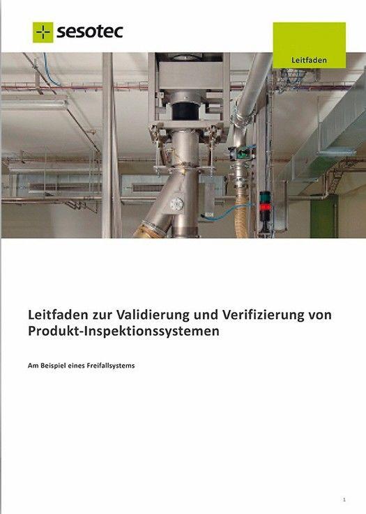 Sestotec_Leitfaden_Verifizierung_und_Validierung_von_Inspektionssystemen