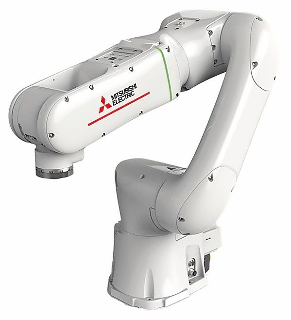 Mitsubishi_Electric_Cobot