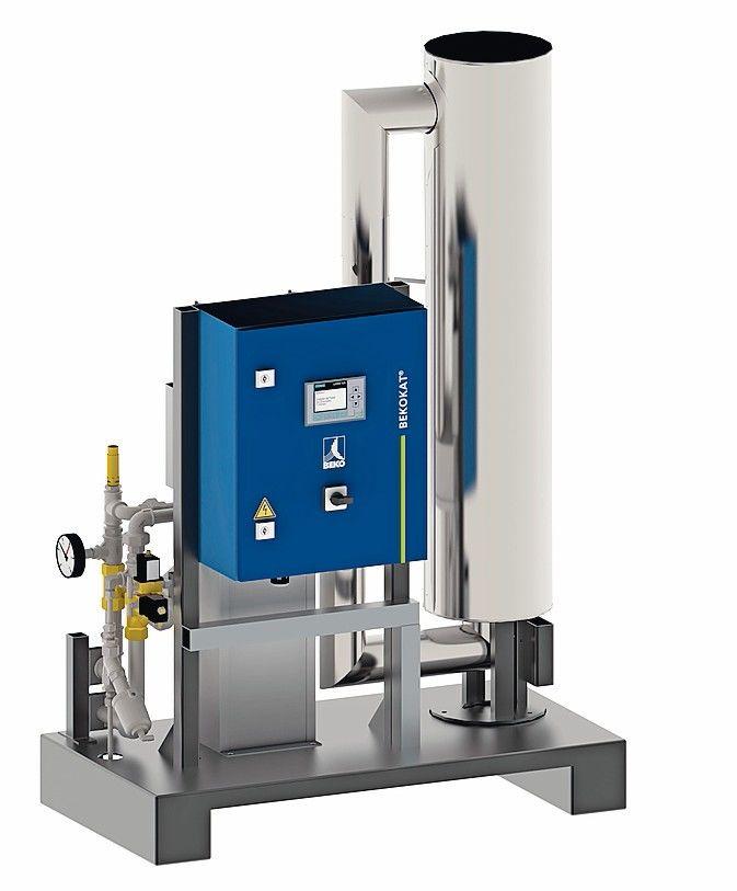 Beko_Technologies_Druckluftreinigungssystem