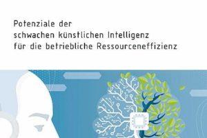 Studie_Potenziale_der_schwachen_Künstlichen_Intelligenz_für_die_betriebliche_Ressourceneffizienz