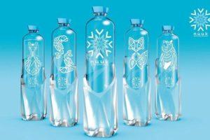 Sidel_PET-Flasche