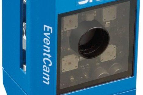 2-D-Kamera für die Fehlersuche