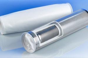 Hayflow-Filterelement