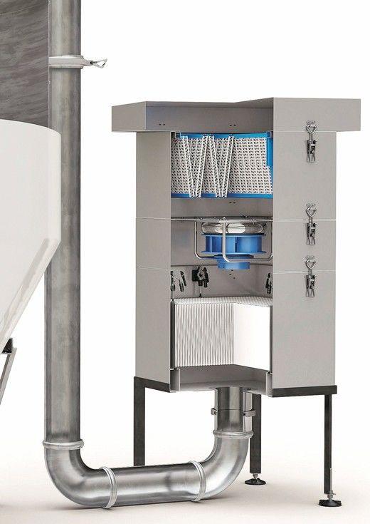 Freudenberg_Filtration_Technologies_Überdrucksystem