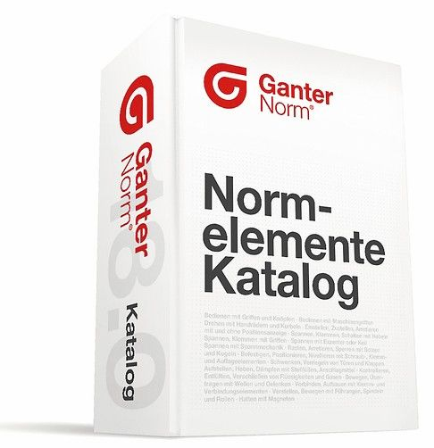 Ganter_Normelemente