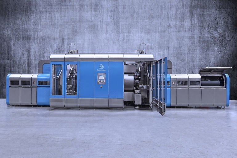 thyssenkrupp_Uhde®_High_Pressure_Pasteurization