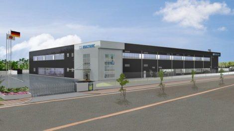 Multivac_neues_Multifunktionsgebäude_in_Japan