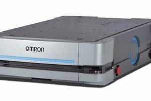 Omron_Roboter