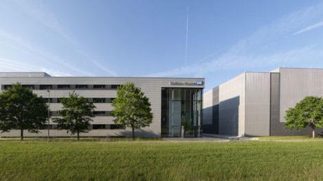 Endress+Hauser_neue_Produktions-_und_Bürogebäude_