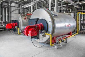 Bosch_Industriekessel_Prozesswärme