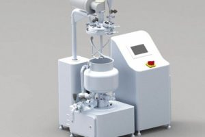 Ekato_LM10_Labormaschine