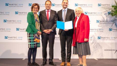 Opening_ceremony_and_Friedrich_Loeffler_Award_2019_-_Friedrich_Loeffler_Award_2019:_Jun._Prof._Dr.-Ing._Carsten_Schilde,_TU_Braunschweig