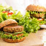 Krohne Pflanzliche Fleischersatzprodukte