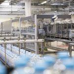 PET_line;_Germany;_Hansa_Heemann_AG;_Carbonated_softdrinks;_carbonated_water;