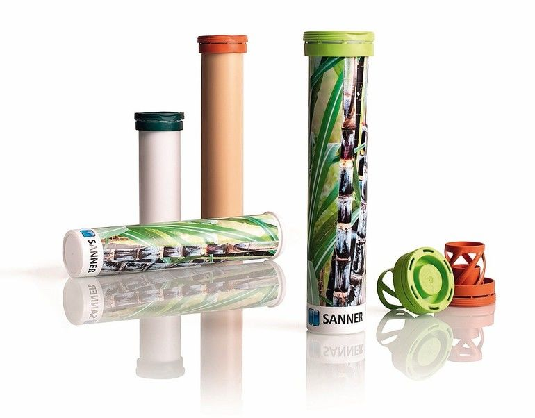 Sanner_biobasierte_Kunststoffverpackung