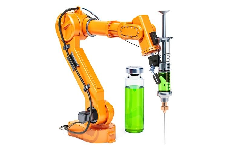 Roboter_Pharmaindustrie