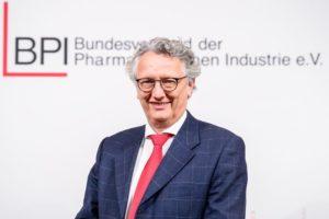 Dr. Hans-Georg Feldmeier, BPI