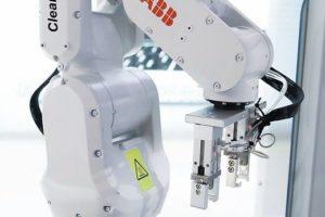ABB_Roboter